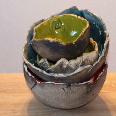 Dekorativne zdjele